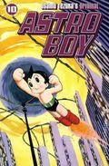 Astro Boy TPB (2002-2004 Dark Horse Digest) 10-1ST