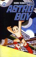 Astro Boy TPB (2002-2004 Dark Horse Digest) 15-1ST