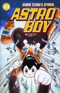 Astro Boy TPB (2002-2004 Dark Horse Digest) 23-1ST