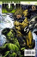 World War Hulk (2007) 5A.SURVEY