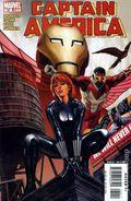 Captain America (2004 5th Series) 32SURVEY