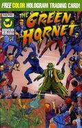 Green Hornet (1991 Now) 23B