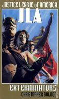JLA Exterminators PB (2004 Novel) 1-1ST