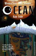 Ocean TPB (2009 DC/Wildstorm) 2nd Edition 1-1ST