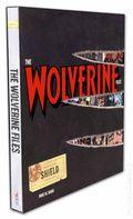 Wolverine Files HC (2009 Pocket Books) 1-1ST