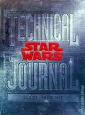 Star Wars Technical Journal HC (1995 Del Rey) 1-1ST