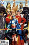 Justice Society of America (2006-2011 3rd Series) 26B