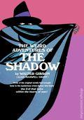 Weird Adventures of the Shadow HC (1966 Novel) 1-1ST