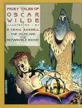 Fairy Tales of Oscar Wilde HC (1992-2012 NBM) 2-1ST