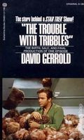 Trouble with Tribbles PB (1973 Novel) 1-REP