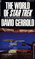 World of Star Trek PB (1973 Ballantine Books) 1-REP