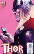 Thor (2007 3rd Series) 601B