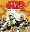 Star Wars Attack of the Clones HC (2002 Mighty Chronicles) 1-1ST