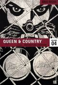 Queen and Country TPB (2007-2009 Oni Press) Definitive Edition 4-1ST