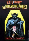 Miskatonic Project Bride of Dagon TPB (2009) 1-1ST