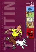 Adventures of Tintin HC (2009 New Edition) 1-1ST