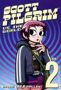 Scott Pilgrim GN (2004-2010 Oni Press Digest) 2-REP