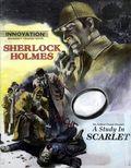 Sherlock Holmes A Study in Scarlet GN (1989 Innovation) 1-1ST