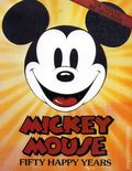 Mickey Mouse Fifty Happy Years SC (1977) 1-1ST