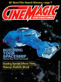 Starlog Presents CineMagic (1979-1987 O'Quinn Studios) 2
