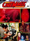 Starlog Presents CineMagic (1979-1987 O'Quinn Studios) 30