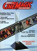 Starlog Presents CineMagic (1979-1987 O'Quinn Studios) 16