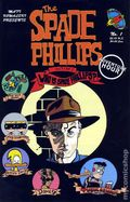 Spade Phillips Adventure Hour (1994) 1