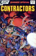 Contractors (1987) 1
