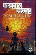 Rising Stars Compendium HC (2008 Top Cow) 1-1ST