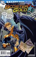 Booster Gold (2007 DC 2nd Series) 21