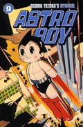Astro Boy TPB (2002-2004 Dark Horse Digest) 9-1ST