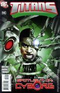 Titans (2008 2nd Series) 14