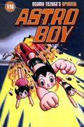Astro Boy TPB (2002-2004 Dark Horse Digest) 19-1ST