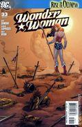 Wonder Woman (2006 3rd Series) 33A