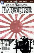 Storming Paradise (2008) 6