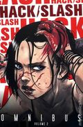 Hack/Slash Omnibus TPB (2008 Devil's Due) 2-1ST