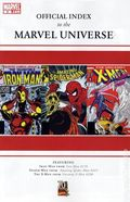 Official Index to the Marvel Universe (2009) 6