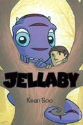 Jellaby GN (2008 Hyperion Books) 1-1ST