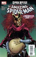Amazing Spider-Man (1998 2nd Series) 598A