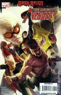 Mighty Avengers (2007) 26