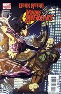 Dark Reign Young Avengers (2009) 2