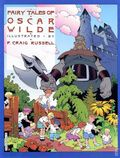 Fairy Tales of Oscar Wilde HC (1992-2012 NBM) 1-REP