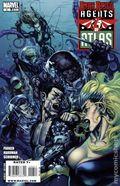 Agents of Atlas (2009 Marvel) 6
