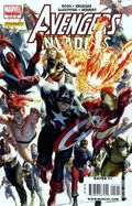 Avengers Invaders (2008 Marvel Dynamite) 12A