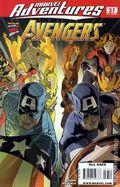 Marvel Adventures Avengers (2006) 37