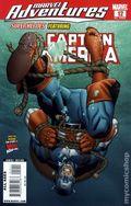 Marvel Adventures Super Heroes (2008-2010 1st Series) 12