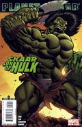 Skaar Son of Hulk (2008) 12A