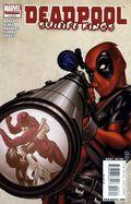 Deadpool Suicide Kings (2009 Marvel) 3A