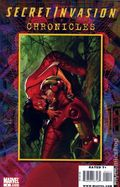 Secret Invasion Chronicles (2009) 4