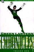 Green Lantern Chronicles TPB (2009-2012 DC) 1-1ST